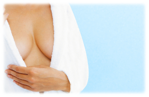 Electrolysis For Breast and Sensitive Areas